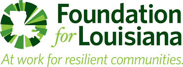 Foundation for Louisiana logo link