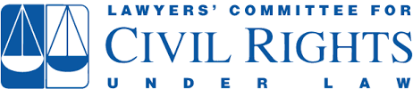 Lawyer's Committe for Civil Rights logo link